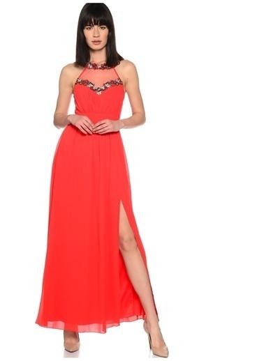 Lıttle Mıstress Elbise Kırmızı